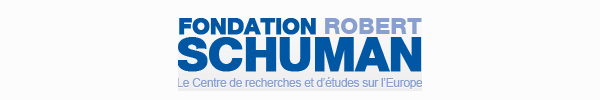 Electiopns européennes 2019 - Le site spécial de la Fondation Robert Schuman