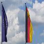 Europe : la revue de presse de la Fondation Robert Schuman Drapeau_eu_de_bas