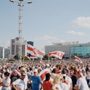 Europe : la revue de presse de la Fondation Robert Schuman Manifestation-bielorussie