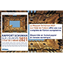 Europe : la revue de presse de la Fondation Robert Schuman Rapportschuman2021-une