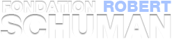 La Fondation Robert Schuman - Le Centre de recherches et d'études sur l'Europe